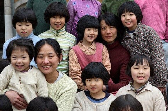 """Une vie toute neuve"" : Ounie Lecomte, son actrice principale Kim Sae-ron (김새론)"