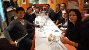 2012.12.07 - Soirée EFA31 avec Jung