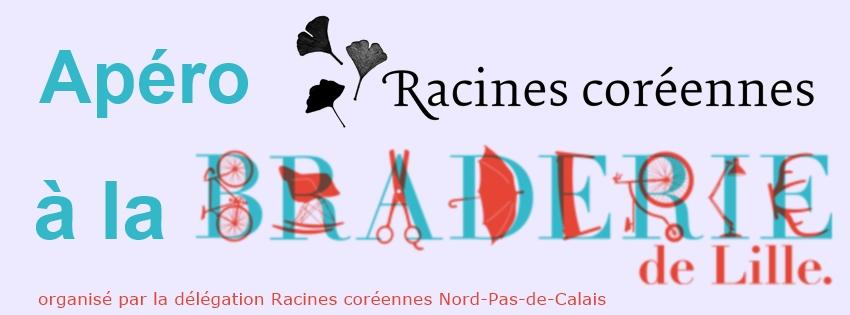 Apértif RC à la Braderie de Lille