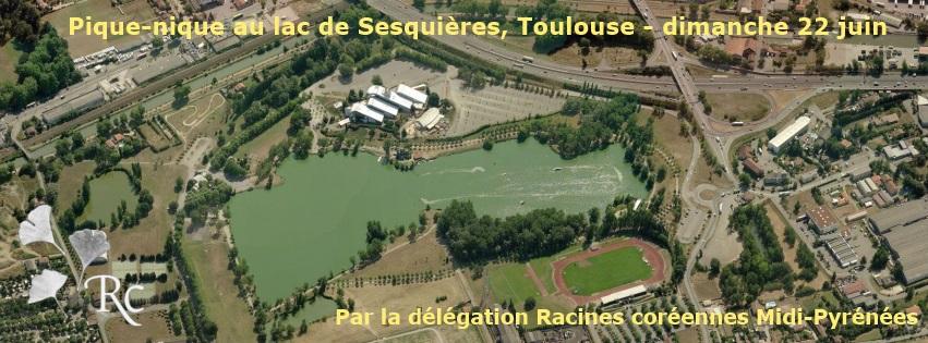 Illustration d'annonce du pique-nique RC à Toulouse, le 22 juin 2014