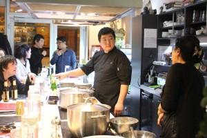 Photo Seollal de Racines coréennes 2015 à Toulouse 16