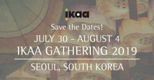 ikaa gathering 2019