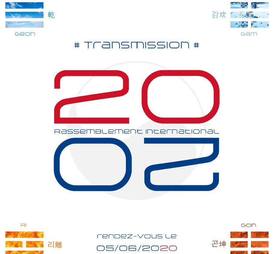 Logo Paris Gathering 2020