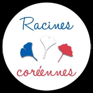 Logo racines coréennes - association française des adoptés d'origine coréenne