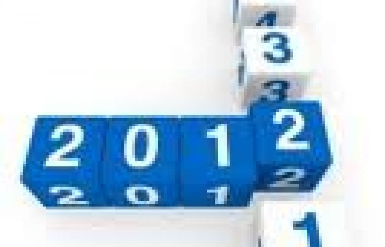 Réveillon le 31 décembre 2011 ! Rdv à 20h30 !