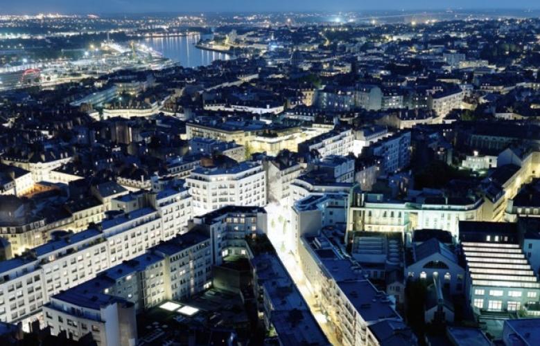 Dîner à Nantes le 14 avril 2012 !
