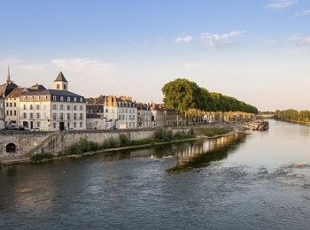 Déjeuner de rentrée à Orléans – sept 2019