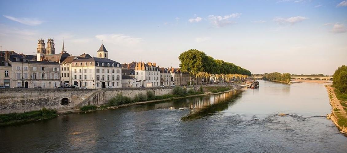 Déjeuner de rentrée à Orléans