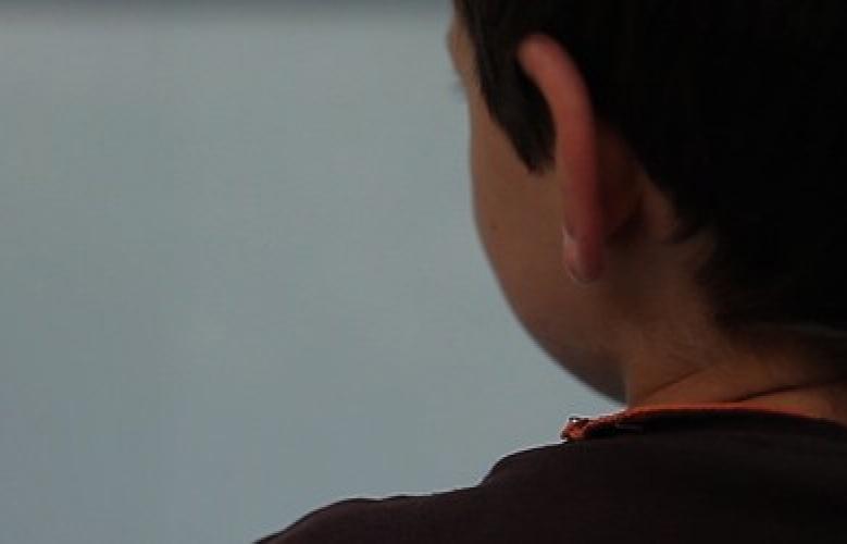"Documentaire ""Adoption : blessures secrètes"""