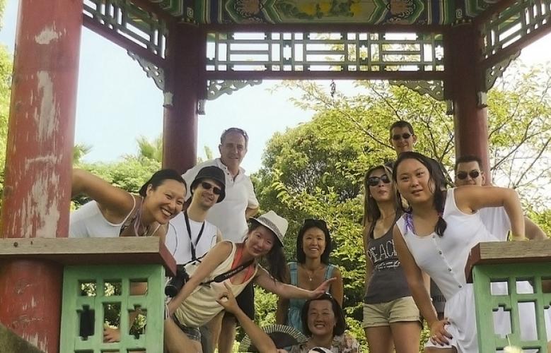 Retour sur le voyage du mois d'août 2012 au Pays du Matin calme ! (en photos et video)
