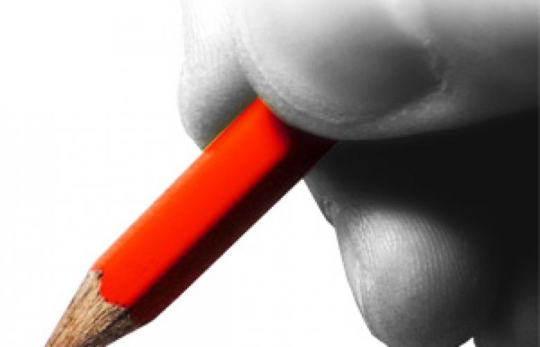 Atelier d'écriture 2011