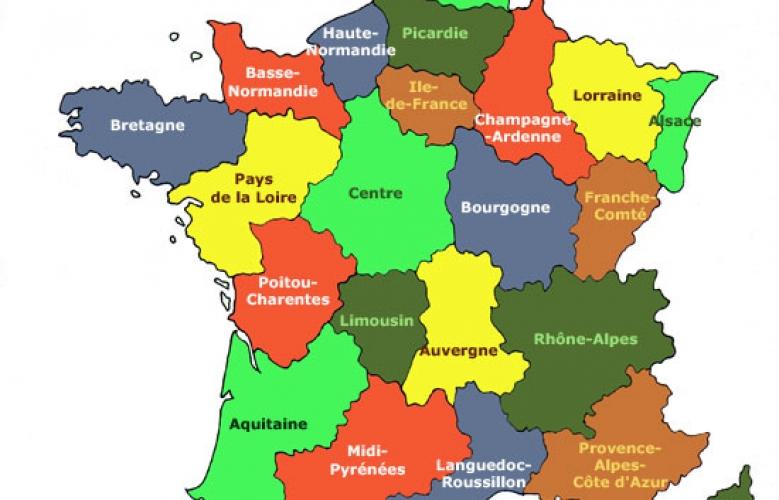 Vos Délégués régionaux !!!