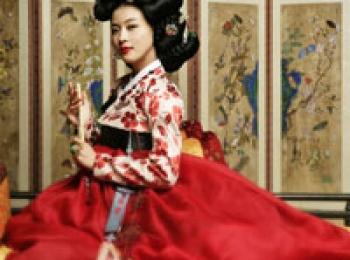 Le Hanbok contemporain