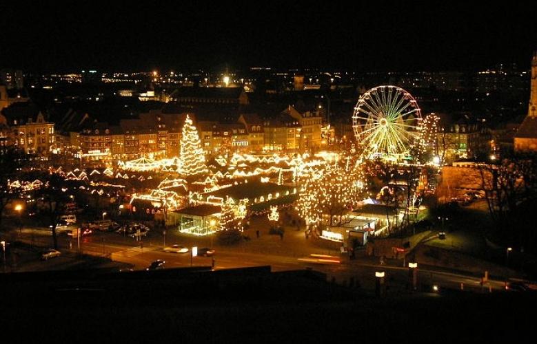 Photos du dîner à Lille, le samedi 8 décembre 2012