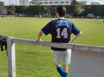 Journée sportive 2015 avec la communauté coréenne (Île de France) – vendredi 1er mai
