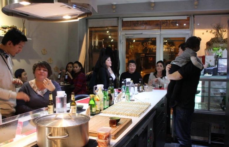 Retour sur le Seollal 2015 à Toulouse