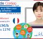 Cours de Coréen débutant avec Hana (Réservé aux adhérents)