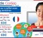 Cours de Coréen en ligne avec Maya !