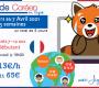 Cours de Coréen Enfants 7~12 ans avec Ji Young