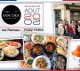 Déjeuner mensuel parisien – Août 2020