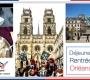 Déjeuner de rentrée 2020 à Orléans