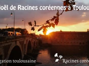 Noël de Racines coréennes à Toulouse