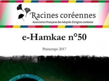 e-Hamkae n°50 – Printemps 2017