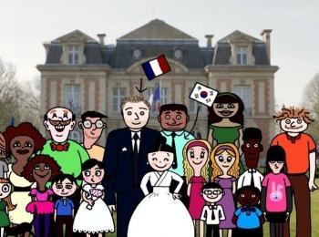 """Documentaire """"Ma famille sans frontières"""""""
