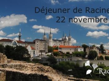 Déjeuner de la mi-automne à Lyon – 22 novembre 2014