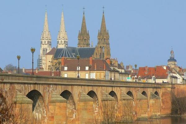 Dîner en Auvergne, samedi 2 novembre 2013