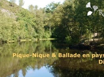 Pique-Nique & ballade en pays de Brocéliande par Korea Breizh et Racines coréennes, dimanche 29 Juin 2014