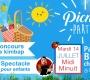 """""""Picnic Party"""" aux Buttes-Chaumont le 14 juillet !"""