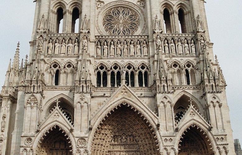Premier déjeuner à Amiens, le samedi 1er décembre 2012
