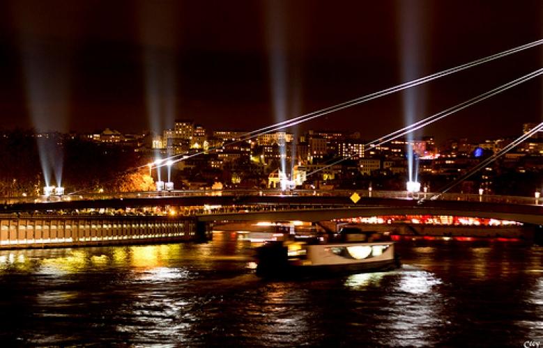 Dîner à Lyon le 27 janvier !