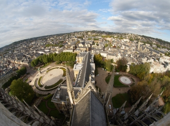 Dîner à Rouen le 24 Mars 2012 !