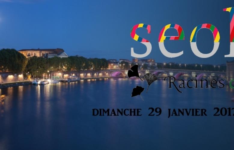 Seollal à Toulouse, dimanche 29 janvier 2017