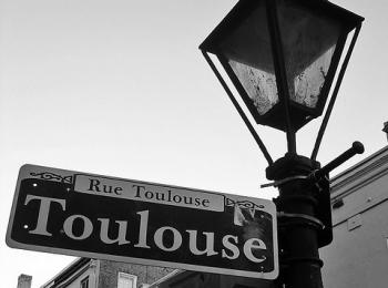 Dîner à Toulouse le 27 janvier !
