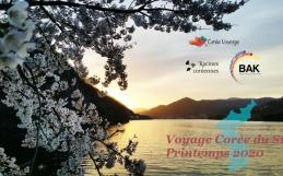 ANNULÉ – Voyage en Corée en mai 2020